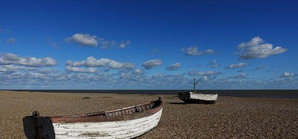 Redundant barcă după barca