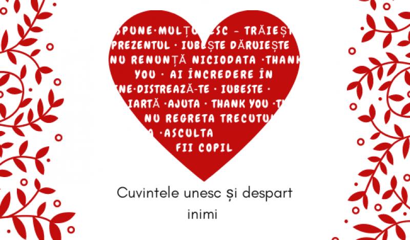 Inima din Cuvinte